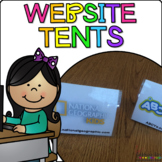 Website Tents