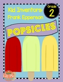 Kid Inventors: Frank Epperson Invents Popsicles!