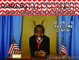 Kid President Classroom Posters
