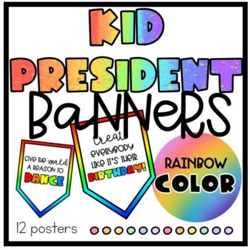 Kid President Quote Banner