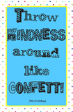 Kid President Quote Poster Trio