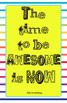 Kid President Quote Poster Trio