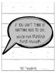 Kid President Quotes / Motivational Posters / Shiplap / Farmhouse Decor