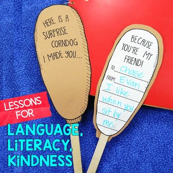 Kid President Video Companion: Language Arts & Kindness Lessons for Any Video