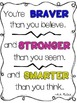 Kid Quotes for Classroom Inspiration