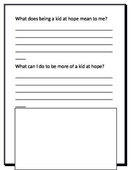 Kid at Hope