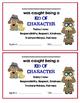 Character Ed - Kid of Character