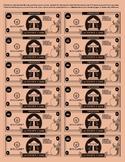 KidCash Activity Dollars