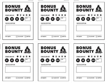 KidCash Bonus Bounty