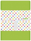 KidCash Wallets - Dots