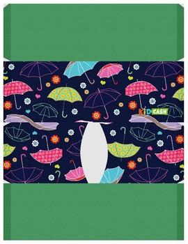 KidCash Wallets - Umbrellas