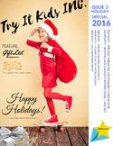 2016 Holiday Mini-Magazine!