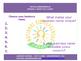 KiddiePreneur Learning Modules - Learning Worksheets