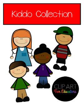 Kiddo Collection