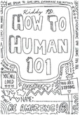 Kiddy Personal Development: How to Human 101