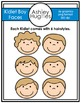 Kidlet Boy Faces {Graphics for Commercial Use}