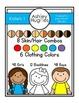Kidlets Clipart Set 1 {A Hughes Design}