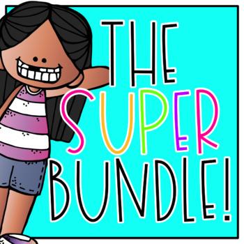 Kidlettes Super Bundle