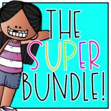 Kidlettes Super Bundle | 40 Resources