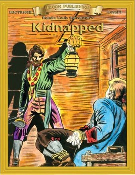 Kidnapped Read-along with Activities and Narration