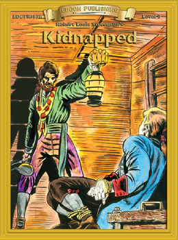 Kidnapped RL3-4 Adapted and Abridged Novel