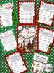 2Kidnapped Santa's Sleigh {Math C.S.I.}(NO PREP)