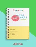 KidpreneurLife Digital Workbook || Google Drive