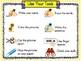 Kids At Work!  Building Sentences Using Kindergarten Sight Words and Color Words