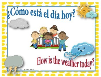Kids Bundle kit English & spanish