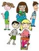 Kids Clip Art