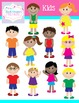 Kids Clipart by Teach Inspire Prepare