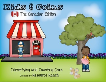 Coins (Canadian Edition)