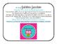 Jubilee's Junction - Book Review Graphic Organizer + BONUS!
