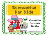 Kids Economics