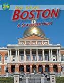 Kids Explore: Boston A Scavenger Hunt