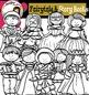 Kids Fairytale & Story Book Halloween Costumes- Halloween kids-