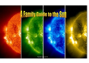 Kids Guide to Sun