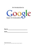 Kid's Investigation: An Introduction to Google Apps