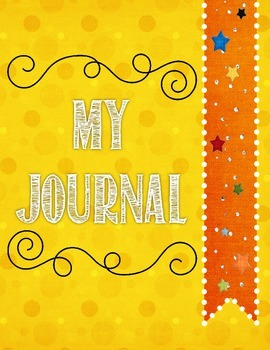Kids Journal FREEBIE