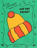 ... Hat Day Packet