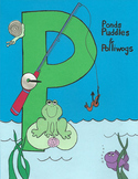 """SPRING """"P""""chapter - Ponds, Puddles & Polliwogs"""