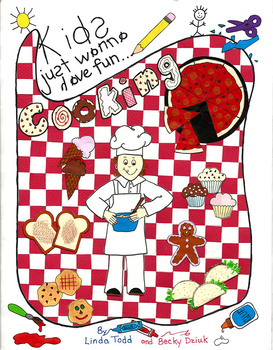 …Cooking   By Linda Todd and Becky Dziuk