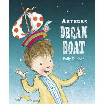 Art and Literacy Project: Arthur's Dream Boat Grade K-3