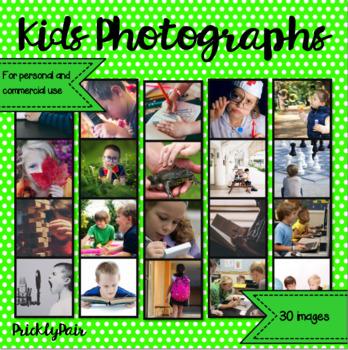 Kids Photo Backgrounds