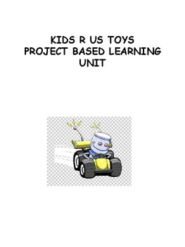 Kids R Us Toys and Inventions