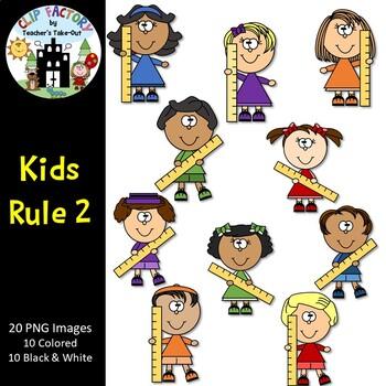 Kids Rule 2