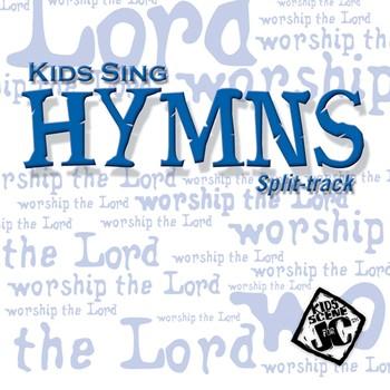 Kids Sing Hymns Split-Track