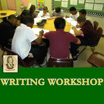 Common Core Writing Workshop - Narrative
