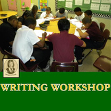 Common Core Writing Workshop - Narrative
