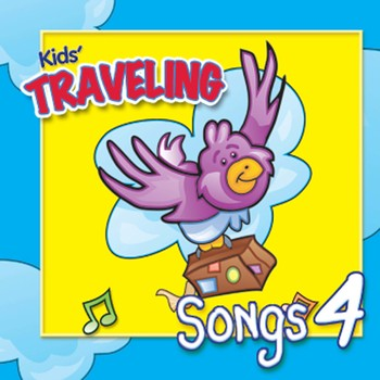 Kids' Traveling Songs 4